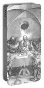 Last Supper 1510 Portable Battery Charger