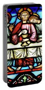 Last Supper, Brussels Portable Battery Charger