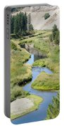 Latah Creek Portable Battery Charger