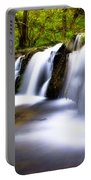 Lathkill Falls Portable Battery Charger