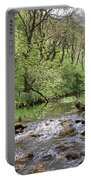 Lathkill River Portable Battery Charger