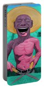 Laughing Gardener Portable Battery Charger