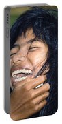 Laughing Out Loud Portable Battery Charger