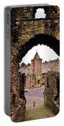 Launceston Castle South Gatehouse Portable Battery Charger