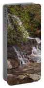 Laurel Falls Four Portable Battery Charger