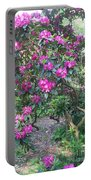 Laurel Mountain Tree Portable Battery Charger