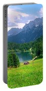 Lautersee Portable Battery Charger