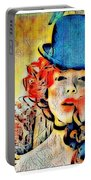 Lautrec Homage Portable Battery Charger