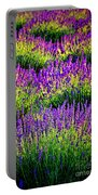 Lavenderous Harmony Portable Battery Charger