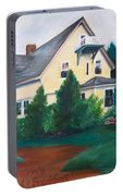 Lavern's Bed And Breakfast Portable Battery Charger
