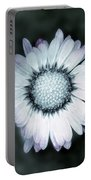 Lawn Daisy - Toned Portable Battery Charger