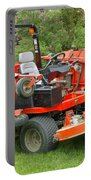 Lawnmower Portable Battery Charger