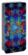Layers Of Color 3 Portable Battery Charger