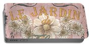 Le Jardin 1 Portable Battery Charger
