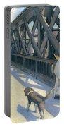 Le Pont De Portable Battery Charger