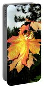 Leading The Way Into Fall Portable Battery Charger