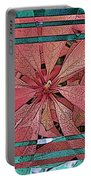 Leafy Delight 1 Portable Battery Charger