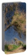 Leaning Tree Portable Battery Charger