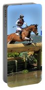 Leap Of Faith Portable Battery Charger