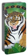 Leaping Tiger Portable Battery Charger