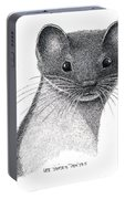 Least Weasel Portable Battery Charger