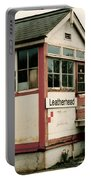 Leatherhead Station Portable Battery Charger