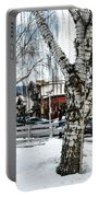 Leavenworth Lights Remain Portable Battery Charger