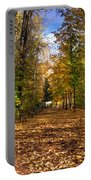 Leavenworth Waterfront Park Portable Battery Charger