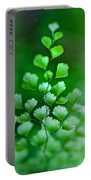 Leaves Rising Portable Battery Charger