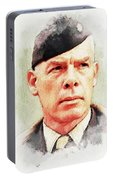 Lee Marvin Portable Battery Charger