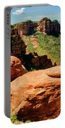 Lee Mountain 05-028 Portable Battery Charger