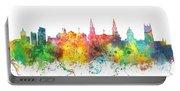 Leeds England Skyline Portable Battery Charger