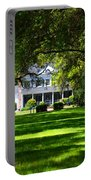 Legare Waring House Charleston Sc Portable Battery Charger