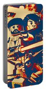 Lego Star Wars IIi The Clone Wars Portable Battery Charger