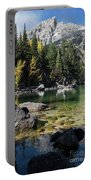 Leigh Lake Cove Portable Battery Charger