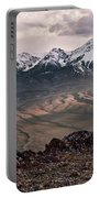 Lemhi Sunset Portable Battery Charger