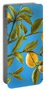 Lemon Tree Portable Battery Charger