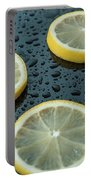 Lemons  Portable Battery Charger