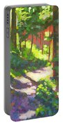 Lena Lake Trail II Portable Battery Charger