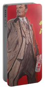 Lenin Gets Bolshi After A Bevi Portable Battery Charger