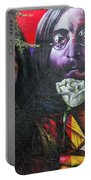 Lennon And Ono Portable Battery Charger
