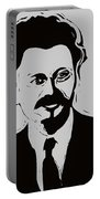 Trotsky Portable Battery Charger