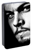Leonardo Dicaprio Portable Battery Charger