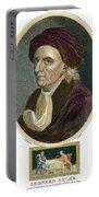 Leonhard Euler, 1707-1783 Portable Battery Charger