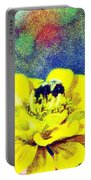 Let It Bee Portable Battery Charger