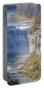 Letchworth Middle Falls Portable Battery Charger
