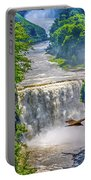 Letchworth State Park 4 Portable Battery Charger