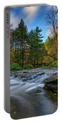 Letchworth's Wolf Creek  Portable Battery Charger