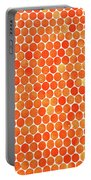 Let's Polka Dot Portable Battery Charger