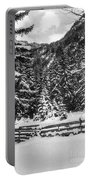 Leutasch Snow Trail 2 Portable Battery Charger